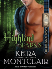Highland Sparks: Logan and Gwyneth (Clan Grant #5) Cover Image
