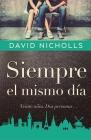 Siempre El Mismo Dia Cover Image