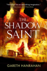 The Shadow Saint (The Black Iron Legacy #2) Cover Image
