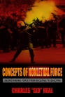 Concepts of Nonlethal Force: Understanding Force from Shouting to Shooting Cover Image