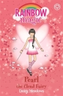 Rainbow Magic: Pearl The Cloud Fairy: The Weather Fairies Book 3 Cover Image
