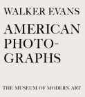 Walker Evans: American Photographs Cover Image
