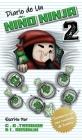 Diario de Un Niño Ninja 2: Tormenta con una tonelada de Zombis Cover Image