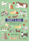 Adopt a Dog: An Activity Book Cover Image