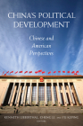 China's Political Development: Chinese and American Perspectives Cover Image
