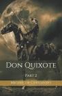 Don Quixote: Part 2 Cover Image