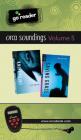 Orca Soundings Goreader Vol 5 Cover Image