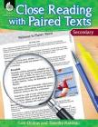 Close Reading with Paired Texts Secondary: Engaging Lessons to Improve Comprehension Cover Image