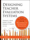Designing Teacher Evaluation Systems: New Guidance from the Measures of Effective Teaching Project Cover Image