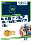 Health III: Public and Environmental Health, Volume 35 Cover Image