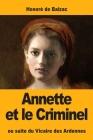 Annette et le Criminel Cover Image