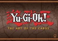 Yu-GI-Oh! the Art of the Cards Cover Image