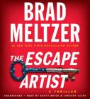 The Escape Artist Lib/E Cover Image