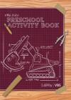 Vbs 2020 Preschool Activity Book Cover Image