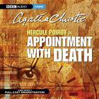 Appointment with Death (Hercule Poirot Radio Dramas #1938) Cover Image