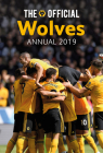 The Official Wolves Annual 2020 Cover Image