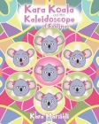 Kara Koala and Her Kaleidoscope of Feelings Cover Image