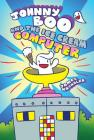Johnny Boo and the Ice Cream Computer (Johnny Boo Book 8) Cover Image