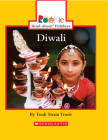 Diwali (Rookie Read-About Holidays: Previous Editions) Cover Image