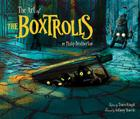 The Art of The Boxtrolls Cover Image