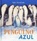 Pinguino Azul = Blue Penguin Cover Image