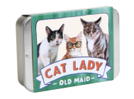 Cat Lady Old Maid Cover Image