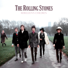 The Rolling Stones Rebellion's Children (Rock Talk) Cover Image