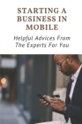 Starting A Business In Mobile: Helpful Advices From The Experts For You: Rv For Newbies Cover Image