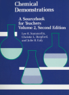 Chemical Demonstrations: A Sourcebook for Teachers Volume 2 Cover Image