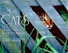 Cats Have No Masters...Just Friends: An Investigation Into the Feline Mind Cover Image