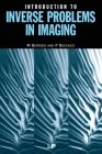Introduction to Inverse Problems in Imaging Cover Image