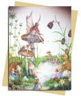 Fairy Story (Henry) Greeting Card: Pack of 6 (Greeting Cards) Cover Image