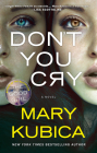 Don't You Cry Cover Image