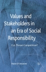 Values and Stakeholders in an Era of Soc: Cut-Throat Competition? Cover Image