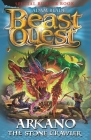 Beast Quest: Arkano the Stone Crawler: Special 25 Cover Image