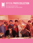 Bts Official Photo Collection Cover Image