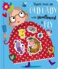 There Was an Old Lady Who Swallowed a Fly Cover Image