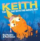 Keith the Cat with the Magic Hat Cover Image
