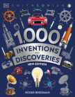 1,000 Inventions and Discoveries Cover Image