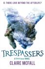 Trespassers (Kelpiesedge) Cover Image