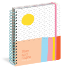 Rise and Shine 17-Month Large Planner 2020-2021 Cover Image