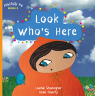 Look Who's Here: Mindfully Me Book 3 Cover Image