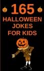 Halloween Jokes For Kids Cover Image