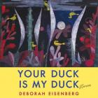 Your Duck Is My Duck Lib/E: Stories Cover Image
