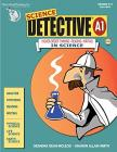 Science Detective® A1 Cover Image