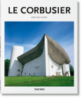 Le Corbusier Cover Image