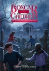 The Return of the Graveyard Ghost (The Boxcar Children Mysteries #133) Cover Image