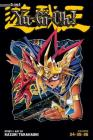 Yu-Gi-Oh! (3-in-1 Edition), Vol. 12: Includes Vols. 34, 35 & 36 Cover Image