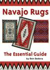 Navajo Rugs: The Essential Guide Cover Image