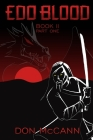 Edo Blood: Book II, Part One Cover Image